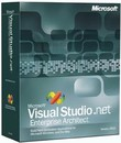 Microsoft Visual Studio.net Enterprise Architect Version 2002