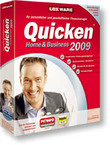 Quicken Home&Business 2009