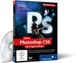 Video-Training Adobe Photoshop CS6 für Fortgeschrittene