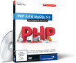 Video-Training PHP 5.4 & MySQL 5.5