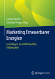Marketing Erneuerbarer Energien