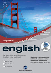 digital Publishing - Komplett Kurs Englisch 8